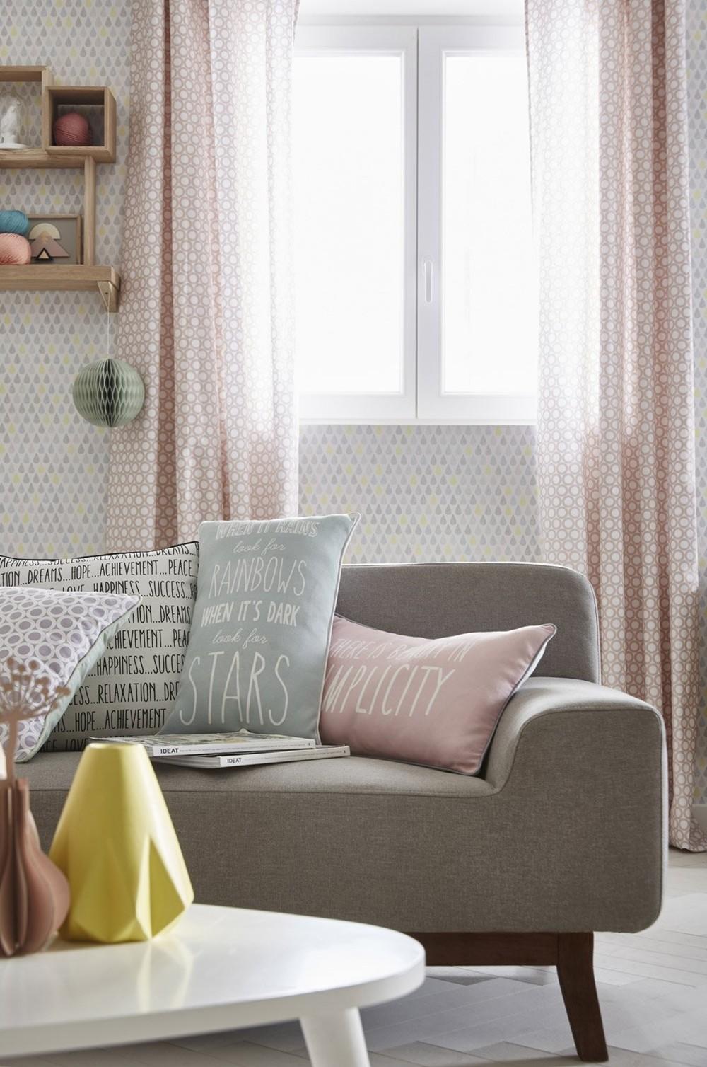Hiperstock - Ideas originales Naif para decorar las paredes de tu casa