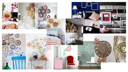 Ideas originales para decorar las paredes de tu casa