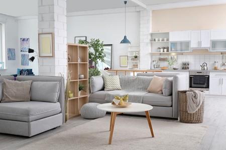 Amueblar tu hogar de forma eficiente y maximizar el ahorro energético